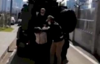 Kırmızı Bültenle Aranan IŞİD'li Ankara'da...