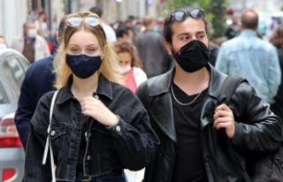 Koronavirüs Belirtileri Değişti: Gençler Dikkat!
