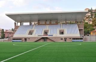 Mamak Belediyesi Spor Tesislerine Kayıtlar Başladı