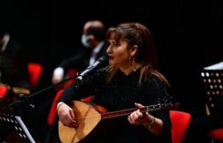 Mamak'ta Kadınlar Günü'ne Özel Online Konser