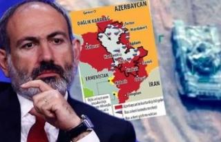 Muhtıra Sonrası Ermenistan'dan Skandal Hamle:...