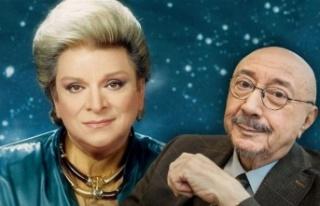 Özdemir Erdoğan'dan Yeni Zeki Müren Çıkışı:...