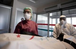 Sağlık Bakanlığı'ndan Yeni Koronavirüs...