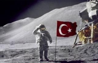 Türkiye Uzay Ajansı Başkanı Hüseyin Yıldırım:...