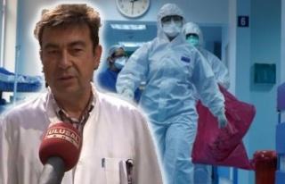 Vakalar İki Katına Çıktı: Koronavirüs Servislerinde...