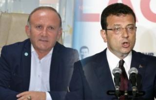 Yetkin Öztürk'ten Ekrem İmamoğlu'na...