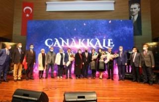 Zaferin 106. Yılında Keçiören'de Çanakkale...