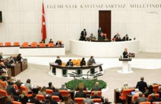 11 Milletvekiline Yeni Fezleke Gönderildi!