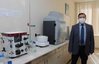 Akdeniz Üniversitesinden Aşı Müjdesi