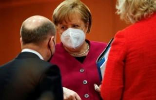 Almanya 'Öldürüyor' Diye Durdurdukları...