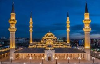 Ankara 2021 İmsakiyesi: İftar Vakti ve Sahur Vakti...