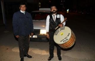 Ankara'da Baba ile Oğlu 20 Yıldır Ramazan...