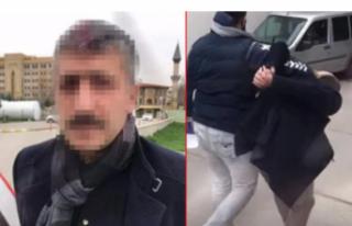 Ankara'da Bylock Kullanıcısı FETÖ'cü...