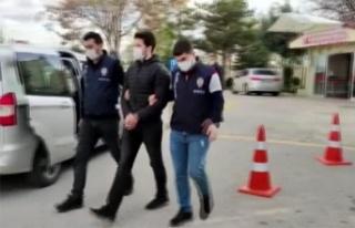 Ankara'da FETÖ Operasyonu: 47 Eski Askeri Öğrenci...