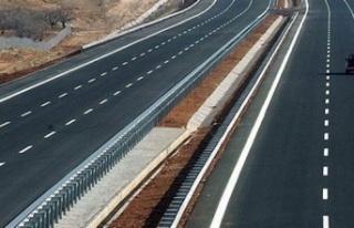 Ankara ile Kırıkkale Arasında 'Ortalama Hız...