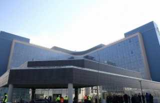 Ankara Şehir Hastanesi'nden Flaş 'Pandemi...