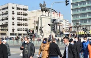 Ankara'da Vaka Sayısı Ne Kadar Oldu?