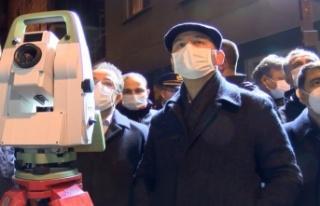 Ankara'da 'Mağdur olduk' diyen vatandaşa Soylu'dan...