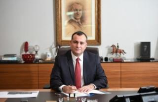 Anketlerde Türkiye'nin En Başarılı Belediye...