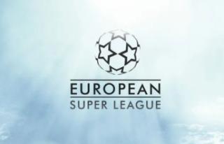 Avrupa Süper Ligi Erken Çatırdadı: 2 Kulüpten...
