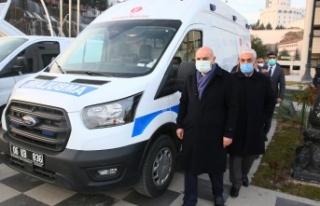 Başkan Turgut Altınok Açıkladı: Değeri 80 Milyon...