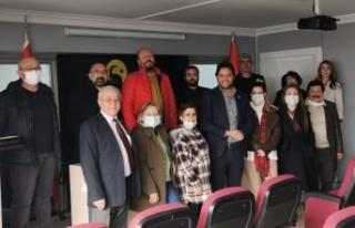 CHP Ankara'da Kriz Büyüyor: İlçe Başkanının...