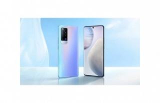 Çinli Akıllı Telefon Devi Vivo, Türkiye'de...
