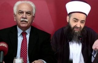 Cübbeli Ahmet Hoca: 'Doğu Perinçek'le...
