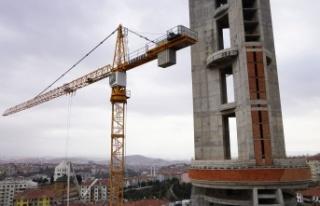 'Cumhuriyet Kulesi Ankara'nın Sembolü...