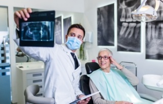 Diş İpi Kullanmak Neden Önemli?