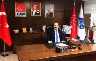 Etimesgut Belediyesi CHP Grup Başkanvekilliğine...