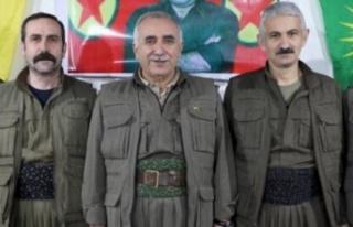 Eylem Hazırlığındaki PKK'lı Terörist Etkisiz...