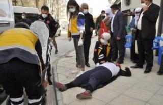 HDP'den Alçak Provokasyon: Anneler Fenalık...