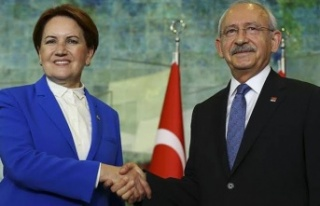 HDP'nin Skandal Bildirisine CHP, İYİ Parti...