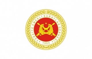 İçişleri Bakanlığı Açıkladı: TESUD Yönetimi...