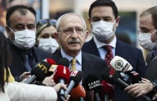 Kılıçdaroğlu: Bilim Kurulu'nun Bilimle Alakası...