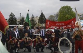 STK-DER, Biden'a Seslendi: Türkiye'ye Siyasi...