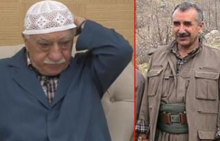 Terör Örgütü Elebaşlarının Türkiye'deki...