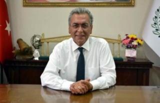 Torbalı Belediye Başkanı İsmail Uygur Hayatını...