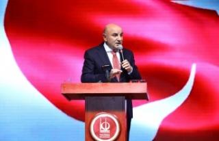 Turgut Altınok'tan HDP'nin Soykırım Yalanına...