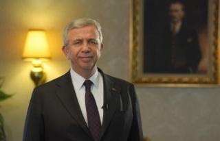 Mansur Yavaş Cevap Verdi: Cumhurbaşkanı Adayı...