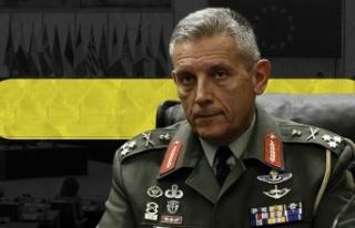 Yunan Komutandan Hadsiz Açıklama: Türkiye'yi...