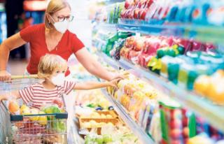 'Zincir Marketler Hafta Sonu Gıda Dışı Ürün...