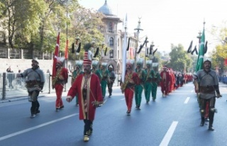 19 Mayıs Ruhu Ankara'da Yaşatılacak