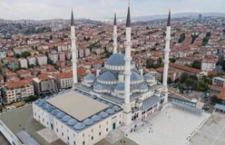 81 İlde Tüm Camilerde'Kudüs' için Selalar...