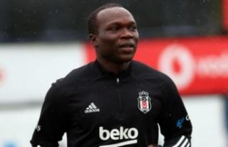 Aboubakar Karagümrük maçında sahada olacak mı?...