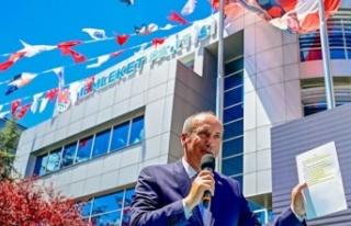 Ahmet Hakan'dan Memleket Partisi'ne Sert...