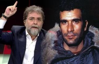 Ahmet Hakan: Deniz Gezmiş de mi Arap seviciydi be...