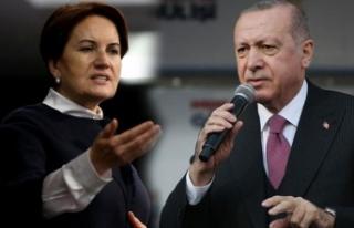 Akşener'den Erdoğan'a 'Kürecik Üssü'...