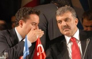 Ali Babacan'dan Çarpıcı İtiraf: AK Parti...